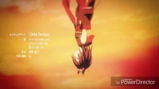 [MIX]Аниме романтика-В Твоих - Моих Мечтах...