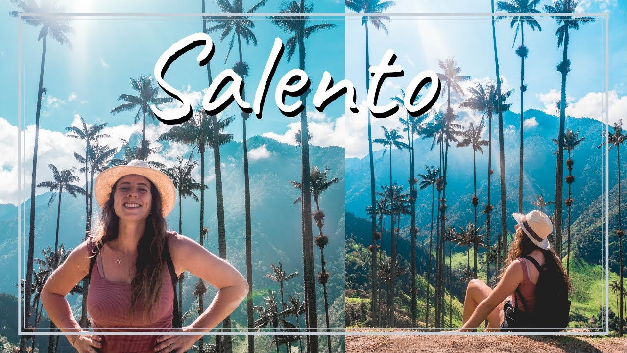 Cocora Valley and Coffee in Salento, Colombia