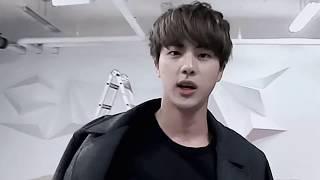 Daddy - BTS Jin [FMV]