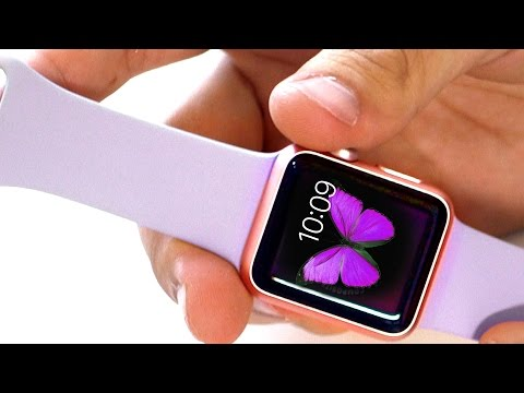 rose-gold-apple-watch-sport-|-unboxing