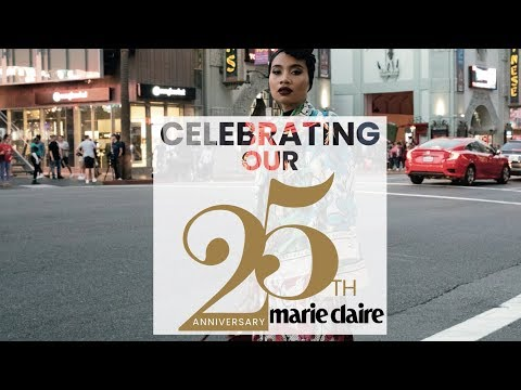 25th Anniversary of Marie Claire Malaysia