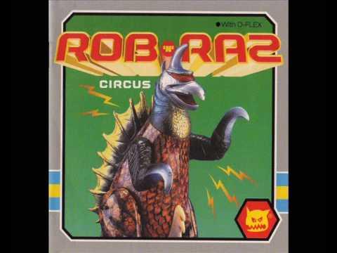 Rob 'N' Raz - Take A Ride