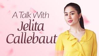Download Video Jelita Suka yang Gelap-Gelap? | A Talk With Jelita Callebaut MP3 3GP MP4