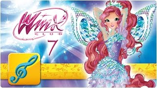Winx Club - Season 7 - Song EP.26 - Irresistible
