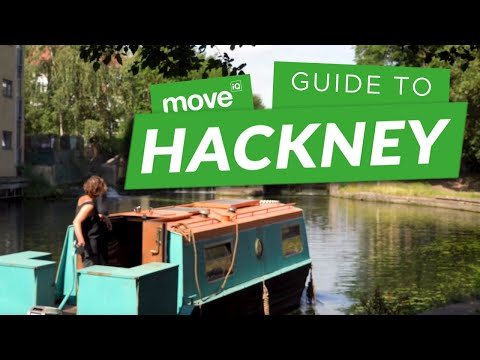 Where To Live In London | Hackney London Area Guide