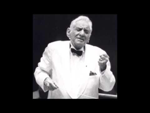 Vaughan Williams, Symphony No. 4