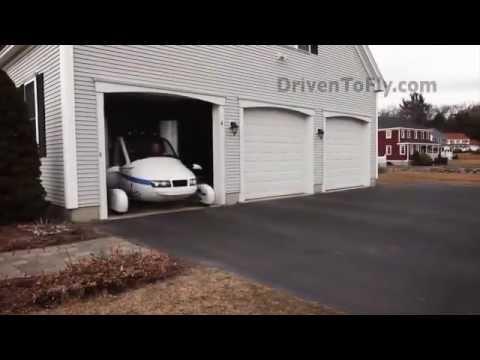 画像: The Transition®: DrivenToFly.com youtu.be