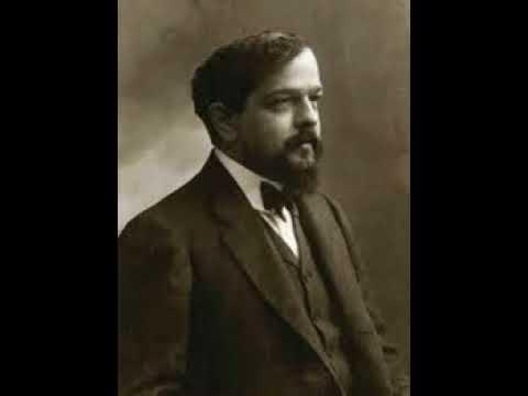 Claude Debussy - 3 Mélodies de Verlaine