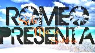 Romeo Proietto - Sole Mare e Sabbia (Audio)