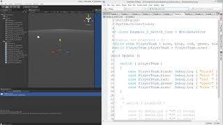 Game Programing for Beginners Learn C# Coding in Unity3D : Introduction