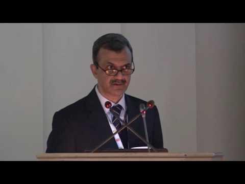 Shri Satyendra Kaushik, Chief Project Manager, Accounting Reforms, Northern Railways