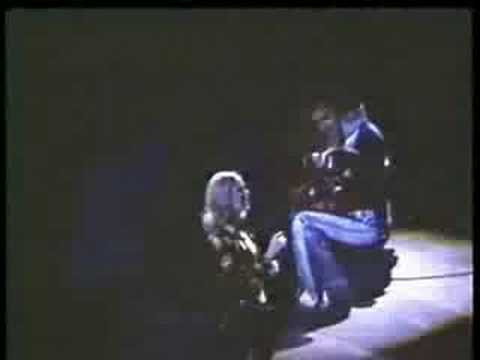 Elvis in 75' Part 11 - What Now My Love