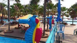 Aquapark Pattaya Park Аквапарк в Паттайя парк