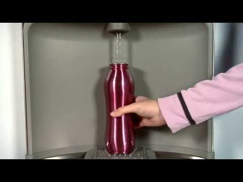 ezH2O Bottle Filling Station - Hydration Water Station