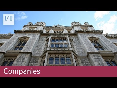 London college rejects MBAs | Companies