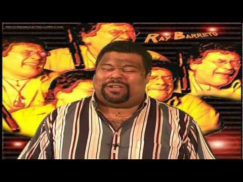 Salsa En La Calle Tribute to Ray Barretto Postumo PT 1