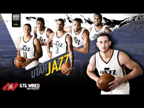 Utah Jazz NBA Previews 16/17 | Go-to-Guys Wired 143