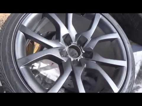How to Plastidip Your Wheels The Right Way! DIY Proper!