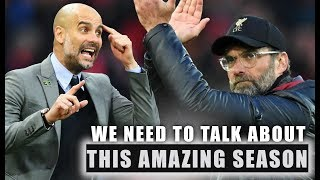 Are Man City the GREATEST ever EPL Champions? English Premier League Season Review