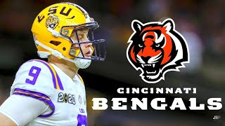 """Welcome to Cincinnati"" 🐅 