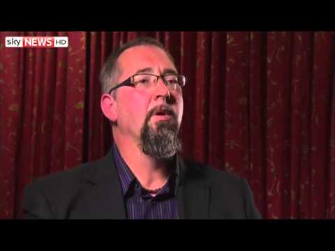 David Haines Brother Mike Haines Interview