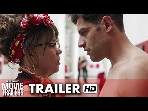 Hello My Name Is Doris Official Trailer (2016) - Sally Fields [HD]