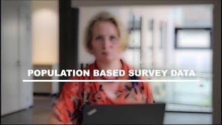 Population Based Health Survey Data at THL