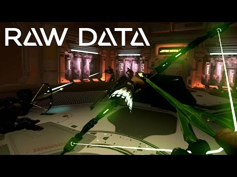 ELDER BROTHERS | Raw Data #18 | HTC VIVE VR