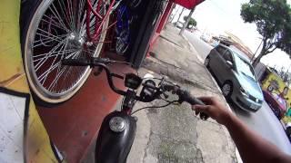 motor bicicleta 2t 80cc 7000 giros kkkkk!!! by cabeças bikes
