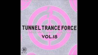 Tunnel Trance Force Vol.18 CD1 - ISDN Mix