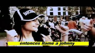 JOHNNY NO HAY FERNET CON COCA- CORDOBES