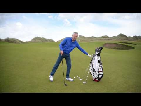 Chipping with a Hybrid - Andrew Murray