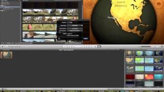 iMovie Backgrounds