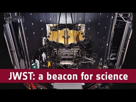 JWST: a beacon for science