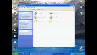 How to Find Hard Drive Capacity | Windows XP