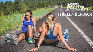 Running Workout | The Lumberjack | HOKA NAZ Elite