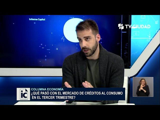 Informe Capital | Columna Economía 28/09/21
