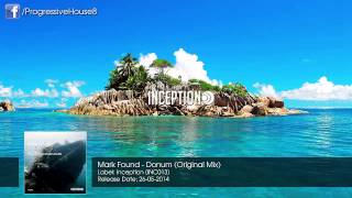 Mark Found - Donum (Original Mix)
