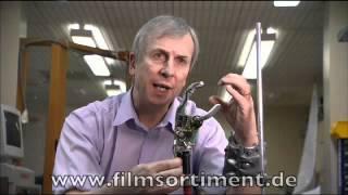 Technik: MENSCH 2.0 - DIE EVOLUTION IN UNSERER HAND (DVD/Vorschau)