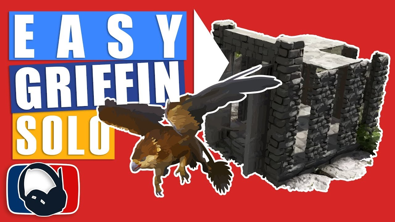 EASY Griffin Trap & Griffin Tame – Lost Boys Gaming