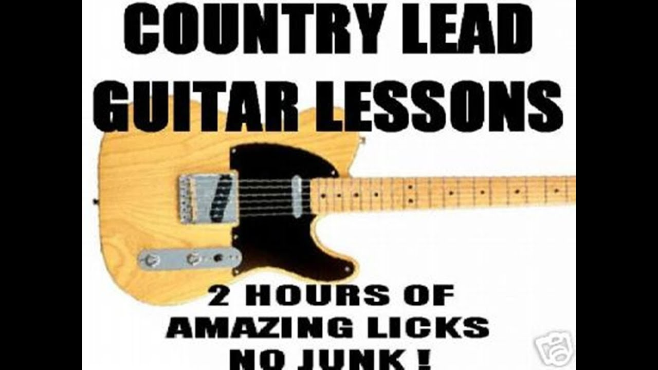 country lead guitar lessons scott grove youtube. Black Bedroom Furniture Sets. Home Design Ideas