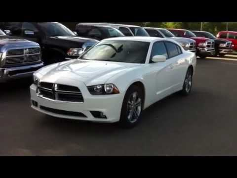 Dodge Charger Se >> 2012 Dodge Charger SXT AWD - YouTube