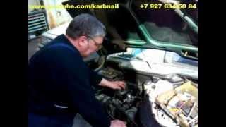 видео Карбюраторы автомобилей «ОКА»