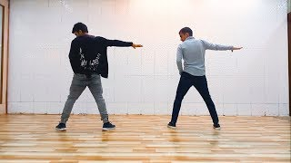 Charlie Puth - Attention | Dance Cover | Choreography by Kapil & Prabhat