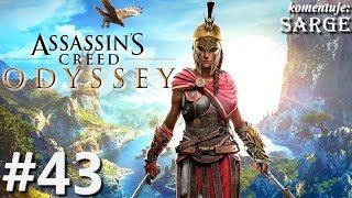 Zagrajmy w Assassin's Creed Odyssey PL odc. 43 - Poruszająca historia małej Khloe