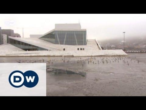 Winter Trip to Oslo | Euromaxx