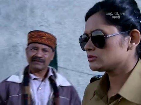 IPS Diary - Shimla Murder - Part 1 - Ep #49