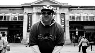 Bolton Storyworld - B.B.P ft M.C Danny Smash - B-town