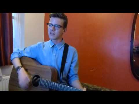 Skinny Love - Bon Iver Cover by Ben O'Connor