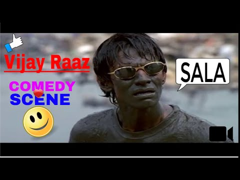 New Best Collection_VIJAY RAAZ_Comedy Scene|Run|Dhamaal|MumbaiMatinee|Gali Gali ChorHai| full comedy